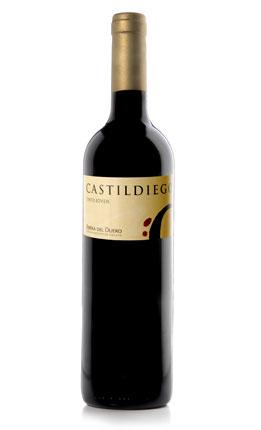 Castildiego Tinto Joven