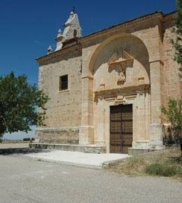 Ermita Nuestra Señora de la Nava