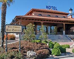 Tudanca Hotel